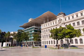 MAR Art Museum of Rio de Janeiro