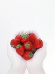 イチゴのイメージ