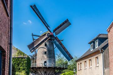Xanten-Kriemhildmühle 2