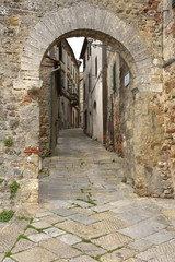 Chiusdino e San Galgano