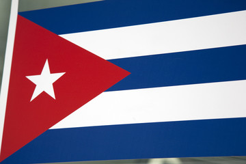 Puerto Rico Flag, Latin America