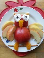 Apple - Owl