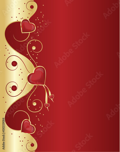 Vorlage Fur Valentinstag Stock Image And Royalty Free Vector Files