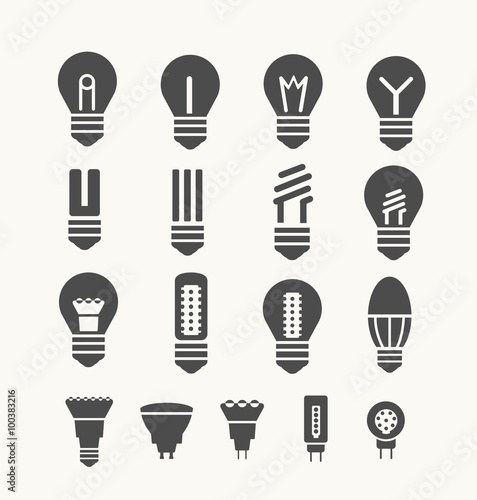 image light bulb as a generator of new ideas stock photo and royalty free images on fotolia. Black Bedroom Furniture Sets. Home Design Ideas
