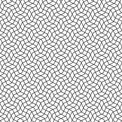 Abstract grid, mesh pattern with thin lines. Can be repeated.