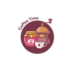 Logo «Coffee Time»