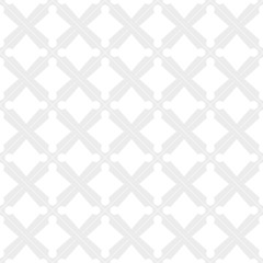 seamless geometric four sides shuriken pattern