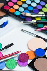 Cosmetics make-up
