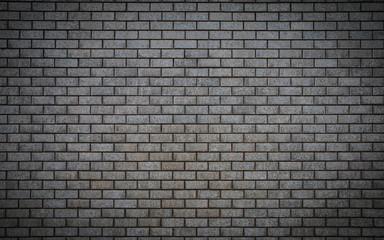 Wall Mural - Closeup of the weathered brick wall pattern