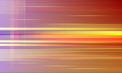 Abstract a background with stripes and glowing lines.Vector
