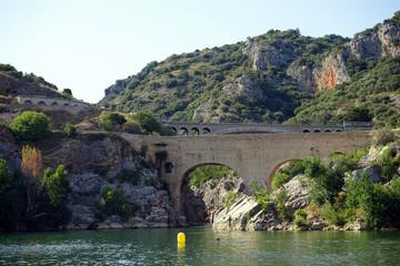 Devils Bridge Herault