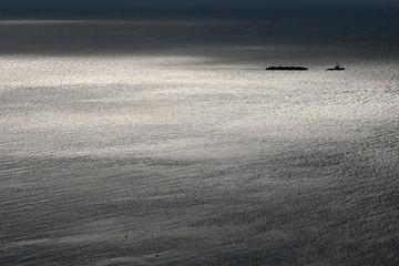 Sea ripples