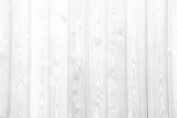 White wood texture pattern background