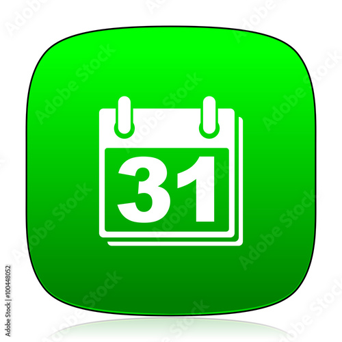 Blank Calendar Icon Green : Quot calendar green icon stock photo and royalty free images