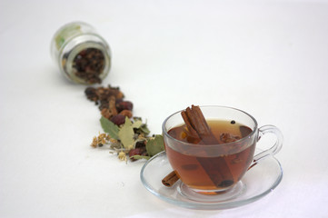 doğalbitki çayı