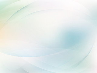 Light Wave Abstract Background. EPS 10