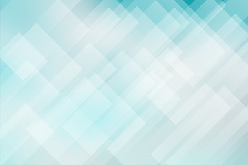 Fotobehang - Abstract geometric shape background