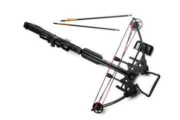 Crossbow isolated