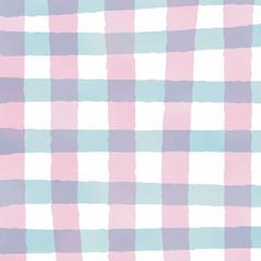 Light pink blue love pastel background in valentine