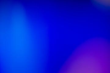 Soft blurred blue background