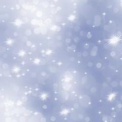Light blue abstract Christmas. EPS 8