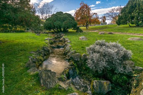 Giardino roccioso parco del valentino a torino immagini - Giardino roccioso foto ...