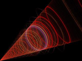 Fractal transmission signal