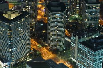 都市風景・夜景
