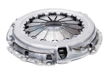 New clutch basket automobile engine
