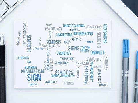 Sign (semiotics)