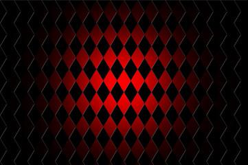 baklava siyah kırmızı arkaplan