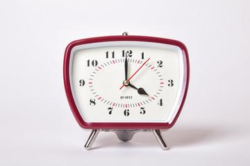 orologio alle 4 in punto