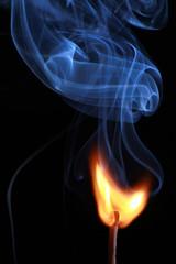 Art of the smokes