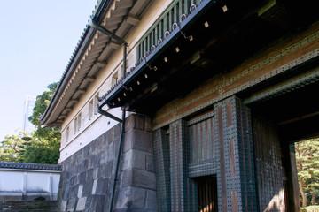 江戸城平河門
