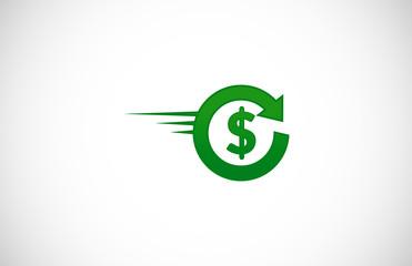 search photos money logo