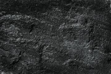 piedra de pizarra negra