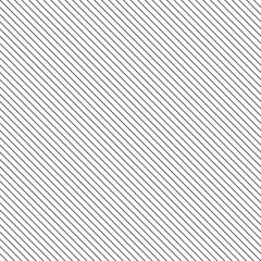 Straight diagonal lines. Seamless pattern. Slanting parallel lin