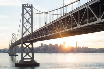 sunlight bay bridge
