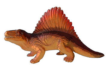 Dino Spinosaurus