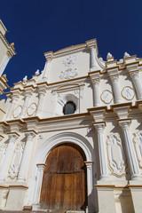 La Merced Church, Leon, Nicaragua