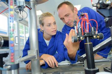 mechanical engineering laboratory