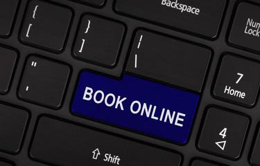 Blue book online button