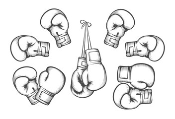 2,548 results for boxing glove drawing in all