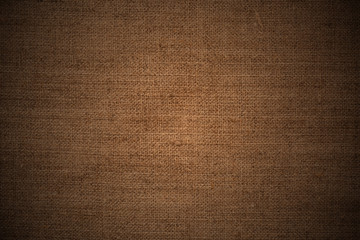 brown burlap texture background - photo #7