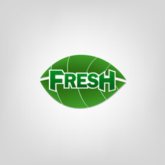 Fresh company logotype inspiration
