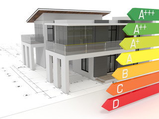 3D Energiehaus