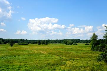 Soomaa Nationalpark / Estland