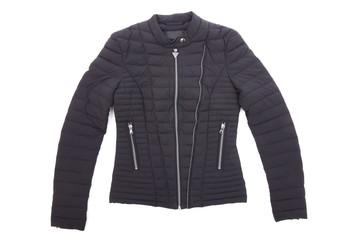 jacket isolate on white