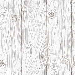 Wooden seamless pattern.