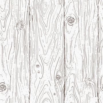 Wooden seamless pattern.